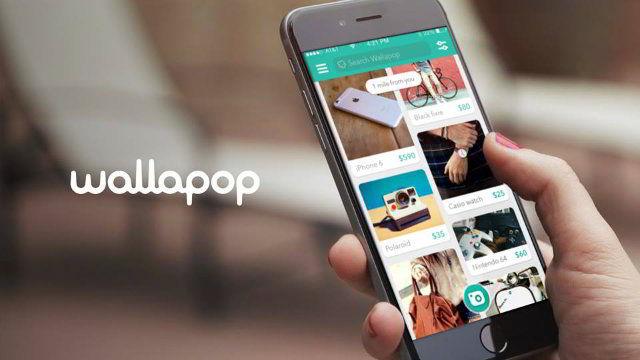 ¿Cómo vender en Wallapop?