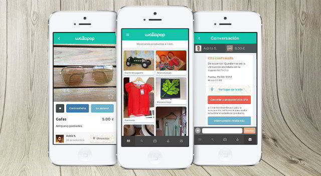 Descargar Wallapop para iPhone