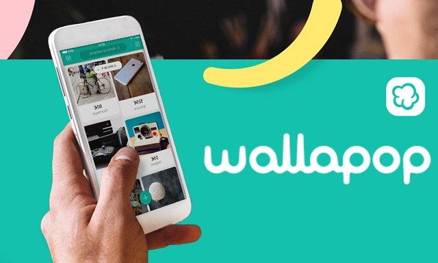 Descargar Wallapop App gratis